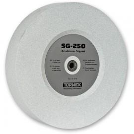 Piedra De Óxido De Aluminio (250 mm) Para Tormek T-7 - T8