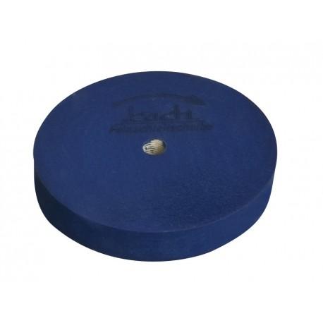 Disco de pulido o acanbado para cortes rectos