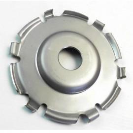 Disco de desbaste Rotarex RC 115 mm