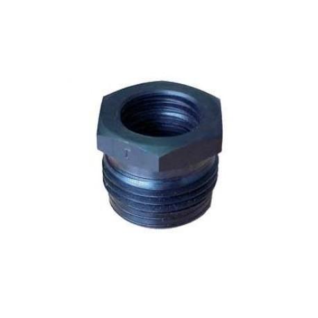 Adaptador para plato garras 18 -a 25 mm