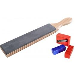 Tabla de asentado de herramientas