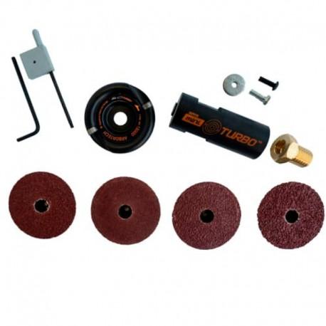 Kit Mini Turbo Arbortech