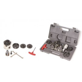 Kit mini plato de garras