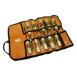 Carving Tool Sets by Two Cherries