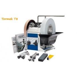Tool Sharpening the Tormek way
