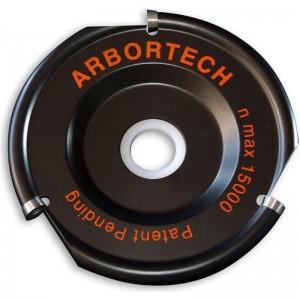 Discos de corte y desbastado Arbotech
